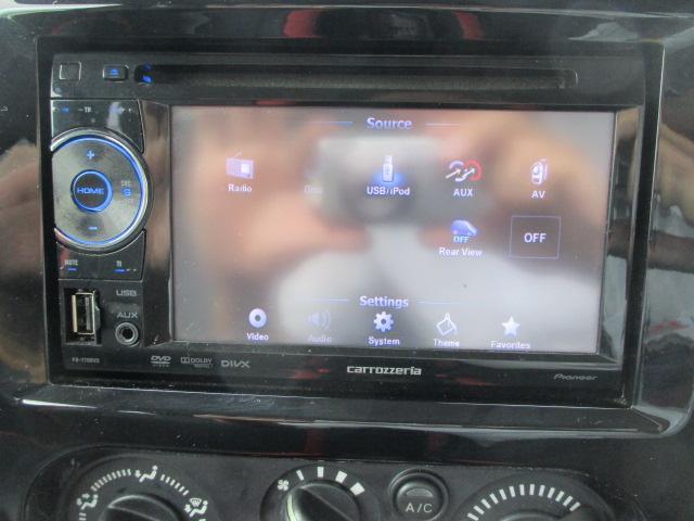 クロスアドベンチャー 4WD 社外デッキ エアコン キーレス(17枚目)
