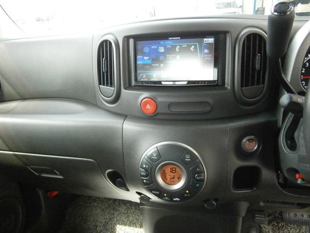 15X Vセレクション HDDナビTV 車高調 外アルミ(19枚目)