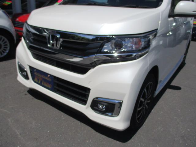 「ホンダ」「N-WGNカスタム」「コンパクトカー」「香川県」の中古車43