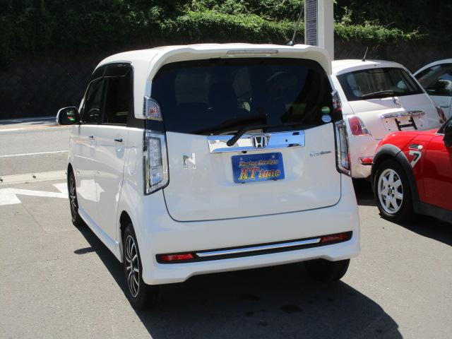 「ホンダ」「N-WGNカスタム」「コンパクトカー」「香川県」の中古車67