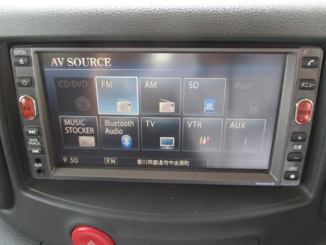「日産」「キューブ」「ミニバン・ワンボックス」「香川県」の中古車18