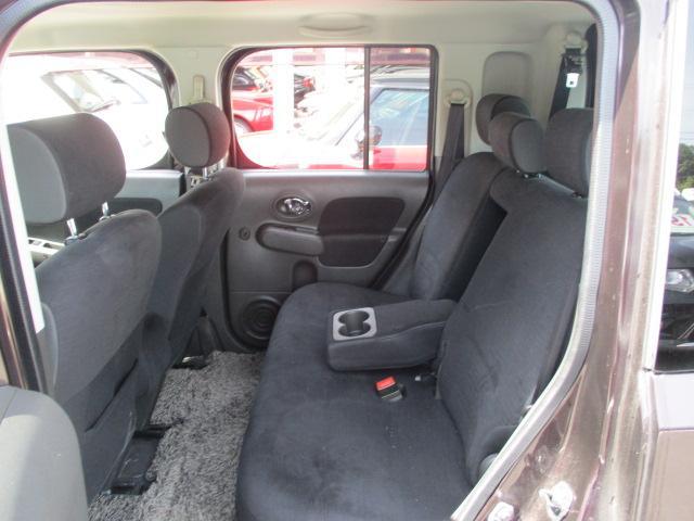 「日産」「キューブ」「ミニバン・ワンボックス」「香川県」の中古車39