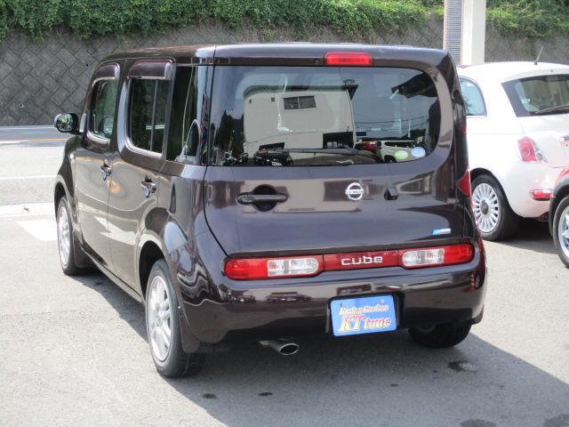 「日産」「キューブ」「ミニバン・ワンボックス」「香川県」の中古車62