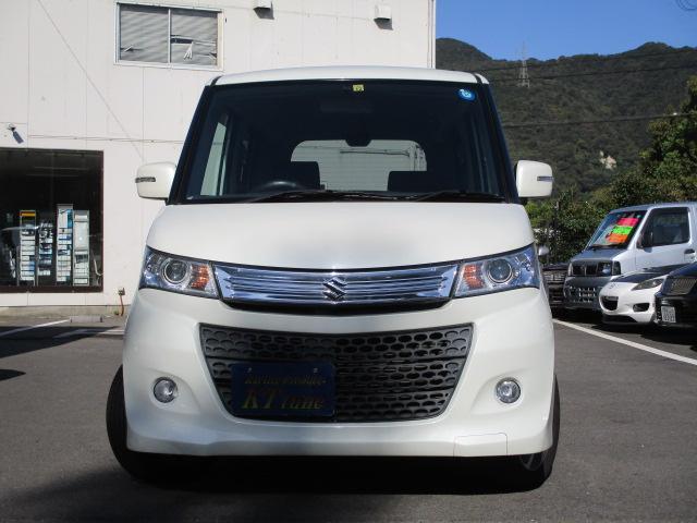 「スズキ」「パレット」「コンパクトカー」「香川県」の中古車2