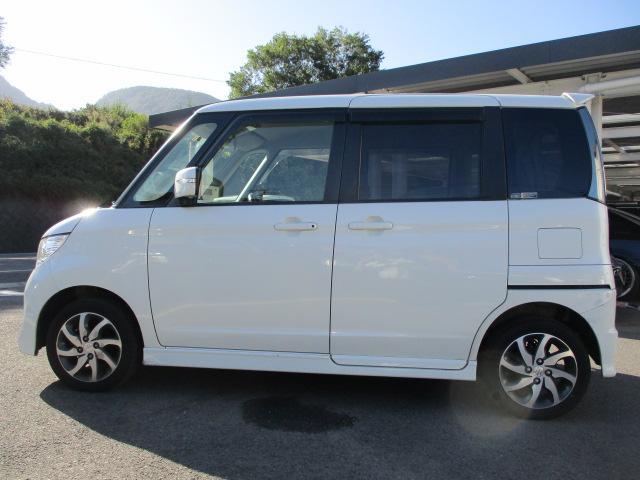 「スズキ」「パレット」「コンパクトカー」「香川県」の中古車7