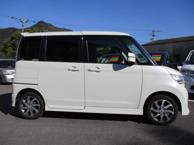「スズキ」「パレット」「コンパクトカー」「香川県」の中古車8