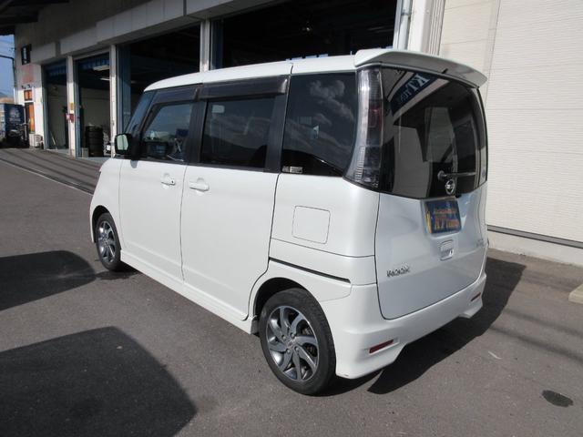 「日産」「ルークス」「コンパクトカー」「香川県」の中古車10