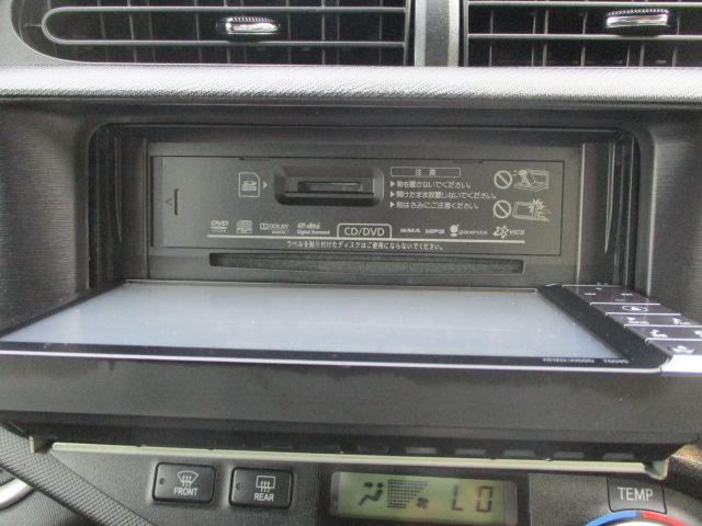 G タイヤ4本新品 純正HDDナビ フルセグ Bカメラ ETC エアコン(20枚目)