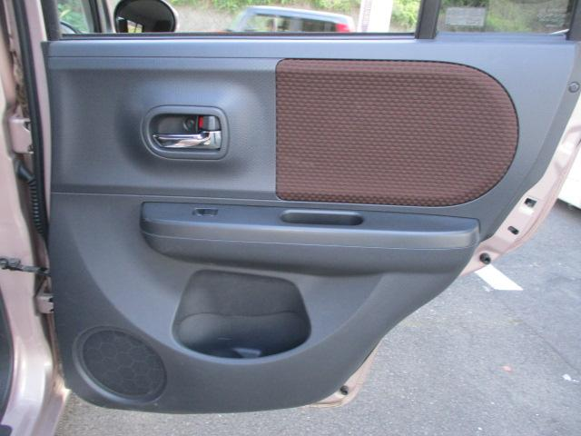 XL 社外DVDナビ ワンセグ シートヒーター フルオートエアコン 革巻きパワステ スマートキー ベンチシート アイドリングストップ(34枚目)