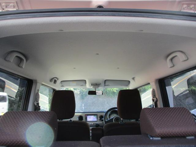 XL 社外DVDナビ ワンセグ シートヒーター フルオートエアコン 革巻きパワステ スマートキー ベンチシート アイドリングストップ(35枚目)