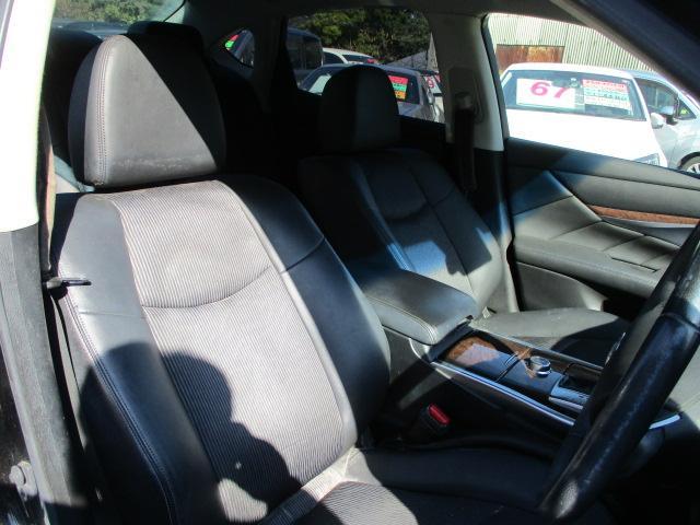 250GT Aパッケージ 前席パワーシート 社外20AW 車高調 純正HDDナビ フルセグ Bカメラ クルコン ETC スマートキー 社外ヘッドライト(10枚目)