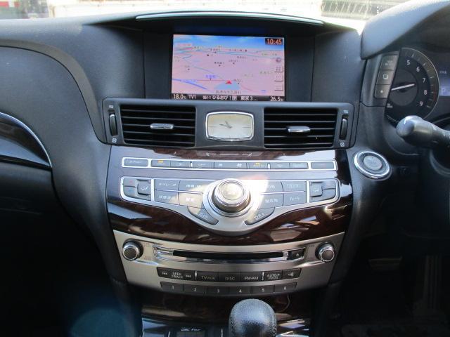 250GT Aパッケージ 前席パワーシート 社外20AW 車高調 純正HDDナビ フルセグ Bカメラ クルコン ETC スマートキー 社外ヘッドライト(14枚目)