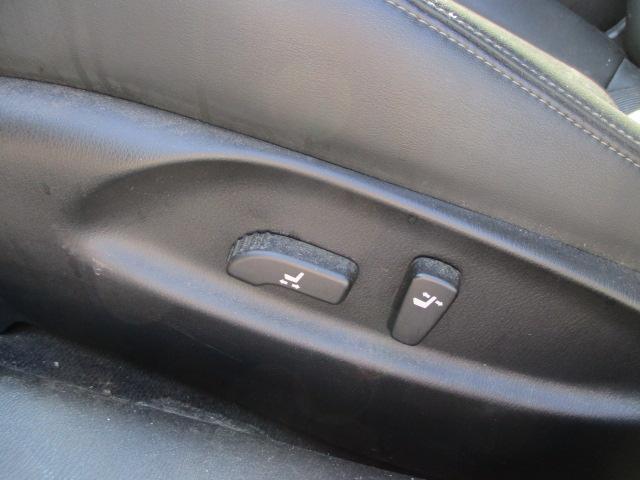 250GT Aパッケージ 前席パワーシート 社外20AW 車高調 純正HDDナビ フルセグ Bカメラ クルコン ETC スマートキー 社外ヘッドライト(29枚目)
