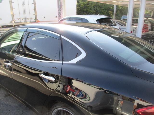 250GT Aパッケージ 前席パワーシート 社外20AW 車高調 純正HDDナビ フルセグ Bカメラ クルコン ETC スマートキー 社外ヘッドライト(52枚目)