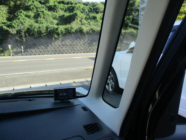 カスタムRS トップエディションSAII 両側Pスライド 社外ナビ フルセグ バックカメラ ETC LED スマアシII フルオートエアコン 社外15AW スマートキー アイドリングストップ 社外レーダー(31枚目)