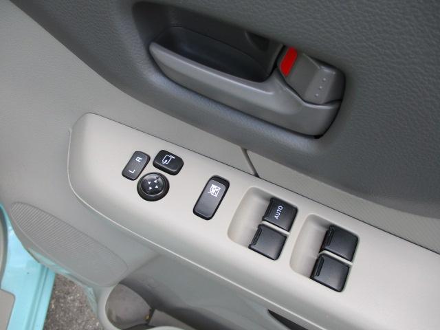 G 社外SDナビ フルセグ D席シートヒーター ETC スマートキー フルオートエアコン HID 両側スライドドア(28枚目)