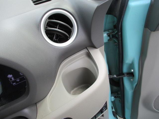 G 社外SDナビ フルセグ D席シートヒーター ETC スマートキー フルオートエアコン HID 両側スライドドア(29枚目)