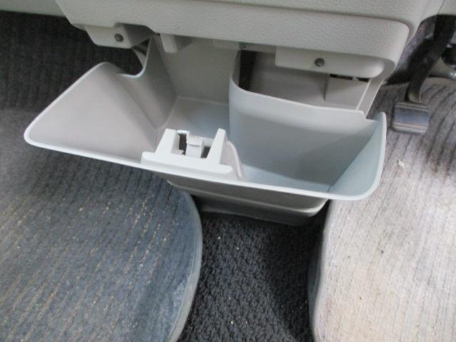 G 社外SDナビ フルセグ D席シートヒーター ETC スマートキー フルオートエアコン HID 両側スライドドア(33枚目)