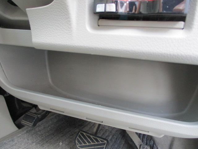 G 社外SDナビ フルセグ D席シートヒーター ETC スマートキー フルオートエアコン HID 両側スライドドア(34枚目)