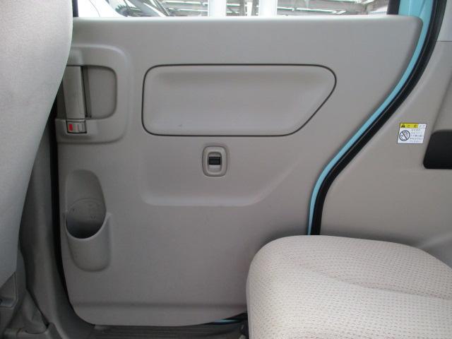 G 社外SDナビ フルセグ D席シートヒーター ETC スマートキー フルオートエアコン HID 両側スライドドア(38枚目)