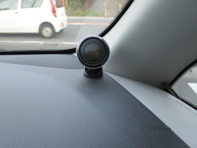 2.4Z プラチナセレクションII 純正HDDナビ TV Bluetooth 社外18インチアルミ フリップダウンモニター ETC HIDヘッドライト 革調シートカバー バックカメラ ツイータースピーカー 両側電動スライドドア(24枚目)
