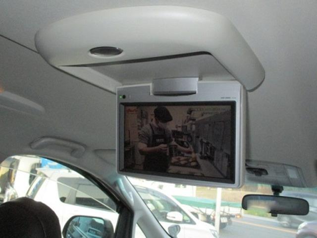 2.4Z プラチナセレクションII 純正HDDナビ TV Bluetooth 社外18インチアルミ フリップダウンモニター ETC HIDヘッドライト 革調シートカバー バックカメラ ツイータースピーカー 両側電動スライドドア(26枚目)