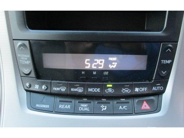 2.4Z プラチナセレクションII 純正HDDナビ TV Bluetooth 社外18インチアルミ フリップダウンモニター ETC HIDヘッドライト 革調シートカバー バックカメラ ツイータースピーカー 両側電動スライドドア(28枚目)