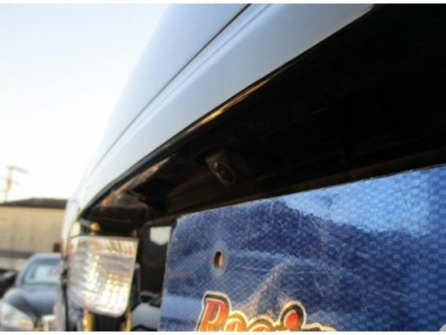 2.4Z プラチナセレクションII 純正HDDナビ TV Bluetooth 社外18インチアルミ フリップダウンモニター ETC HIDヘッドライト 革調シートカバー バックカメラ ツイータースピーカー 両側電動スライドドア(34枚目)