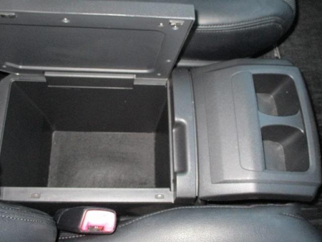 2.4Z プラチナセレクションII 純正HDDナビ TV Bluetooth 社外18インチアルミ フリップダウンモニター ETC HIDヘッドライト 革調シートカバー バックカメラ ツイータースピーカー 両側電動スライドドア(45枚目)