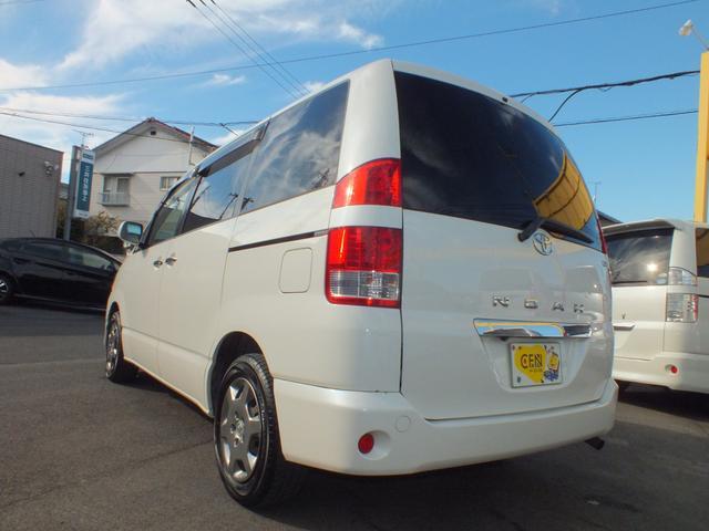 X リミテッド 両側自動ドアー 後期モデル 純正ナビ(15枚目)