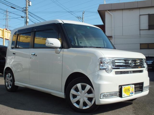 「ダイハツ」「ムーヴコンテ」「コンパクトカー」「香川県」の中古車10