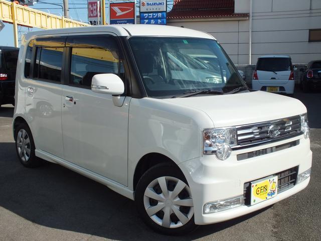 「ダイハツ」「ムーヴコンテ」「コンパクトカー」「香川県」の中古車11