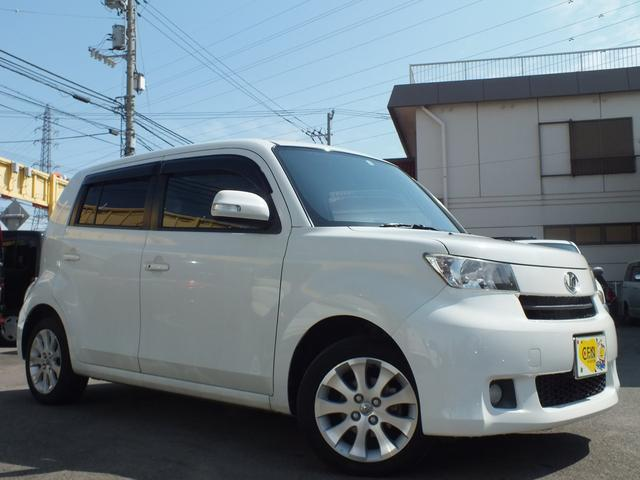「トヨタ」「bB」「ミニバン・ワンボックス」「香川県」の中古車9