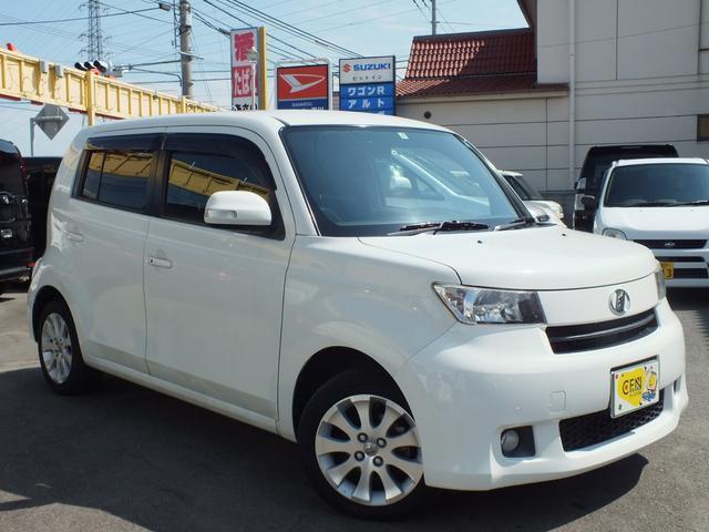 「トヨタ」「bB」「ミニバン・ワンボックス」「香川県」の中古車10