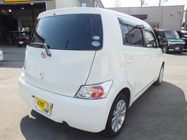 「トヨタ」「bB」「ミニバン・ワンボックス」「香川県」の中古車13