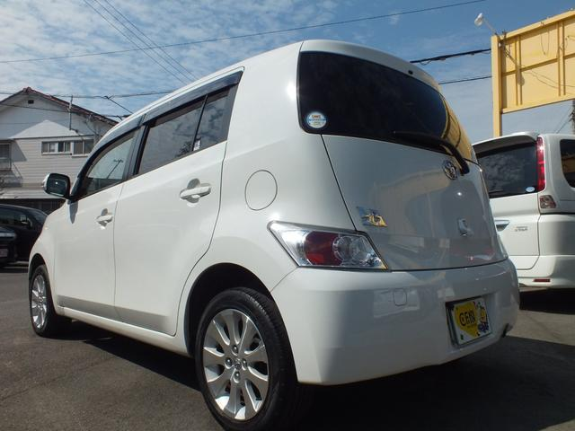「トヨタ」「bB」「ミニバン・ワンボックス」「香川県」の中古車14