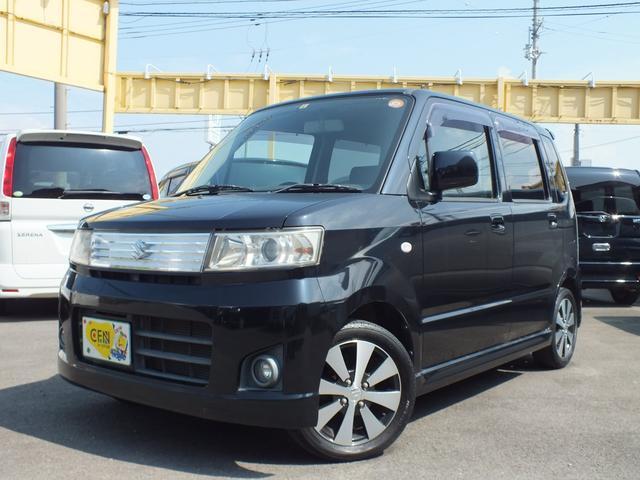 「スズキ」「ワゴンR」「コンパクトカー」「香川県」の中古車2