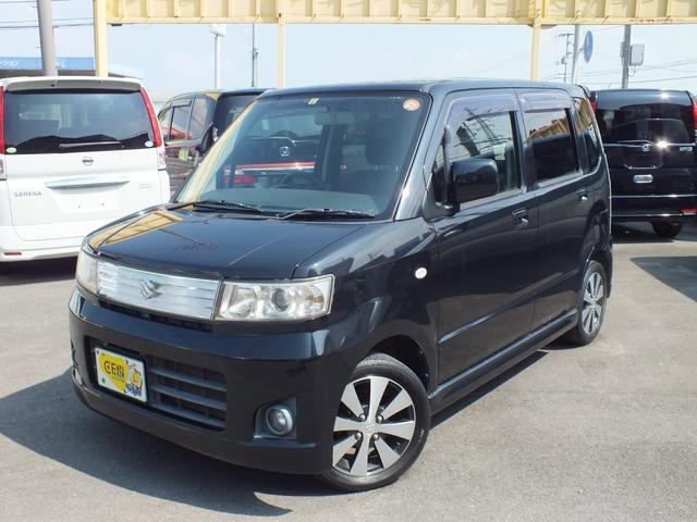 「スズキ」「ワゴンR」「コンパクトカー」「香川県」の中古車3