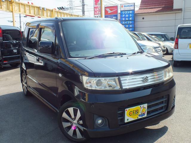 「スズキ」「ワゴンR」「コンパクトカー」「香川県」の中古車9
