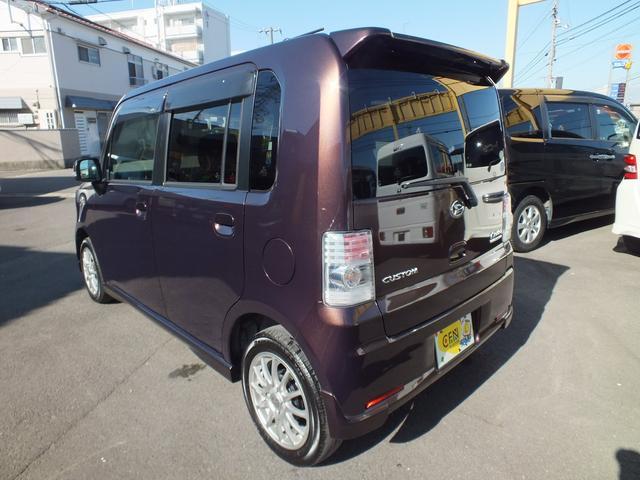 「ダイハツ」「ムーヴコンテ」「コンパクトカー」「香川県」の中古車16