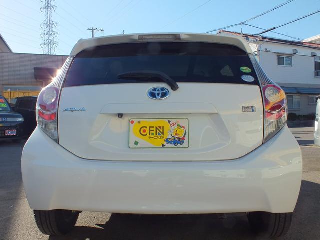 「トヨタ」「アクア」「コンパクトカー」「香川県」の中古車17