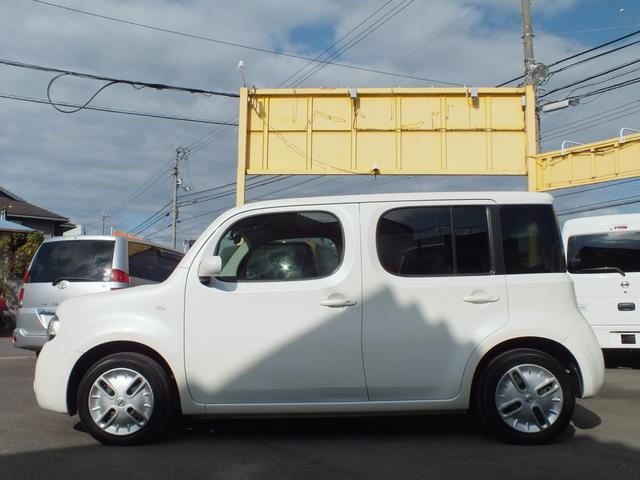 「日産」「キューブ」「ミニバン・ワンボックス」「香川県」の中古車12