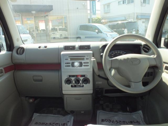 L 5月中限定価格 CDステレオ ETC付き 走行54910キロ(26枚目)