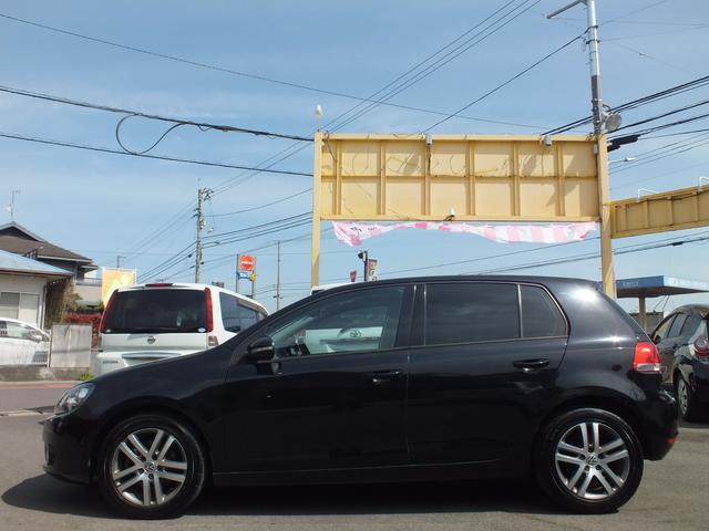 TSIコンフォートライン 5月中限定価格 TSIコンフォートライン(5名) デーラー車 右ハンドル 走行60500キロ(12枚目)