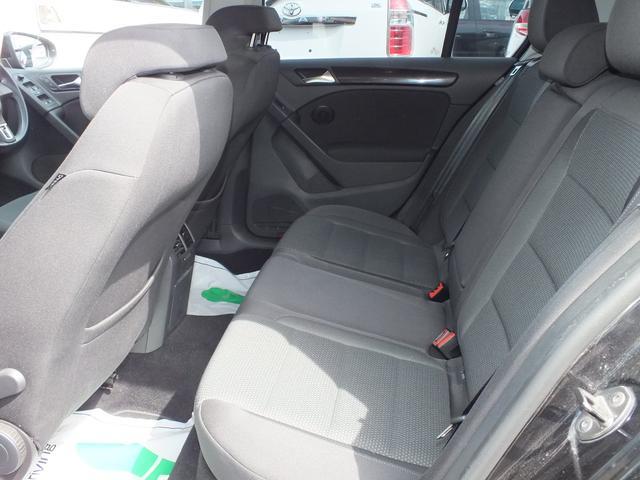 TSIコンフォートライン 5月中限定価格 TSIコンフォートライン(5名) デーラー車 右ハンドル 走行60500キロ(23枚目)