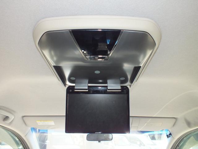 Z 5月中限定価格 両側自動スライドドアー アルパインナビ フリップダウンモニター(44枚目)