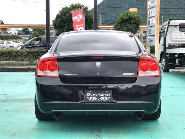 「ダッジ」「ダッジチャージャー」「セダン」「香川県」の中古車6