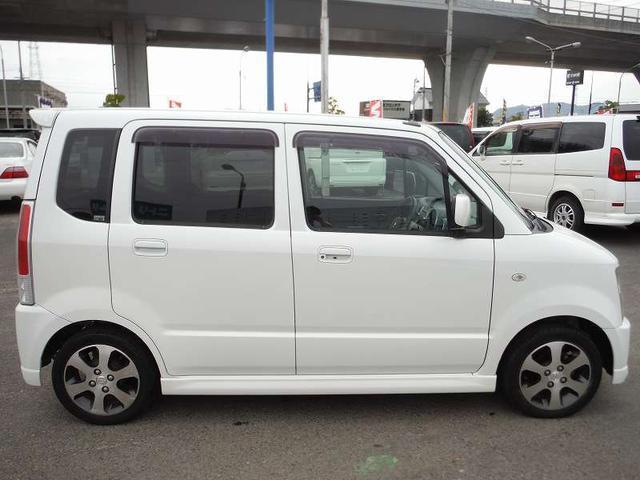 「スズキ」「ワゴンR」「コンパクトカー」「香川県」の中古車8