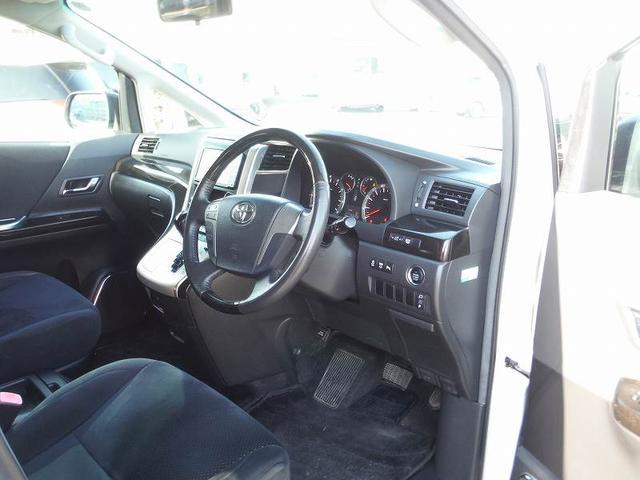 240S プライムセレクションII タイプゴールド ナビ フルセグ 両側パワースライド バックカメラ  クルーズコントロール コーナーセンサー オットマン スマートキー ETC DVD再生 Bluetooth(15枚目)