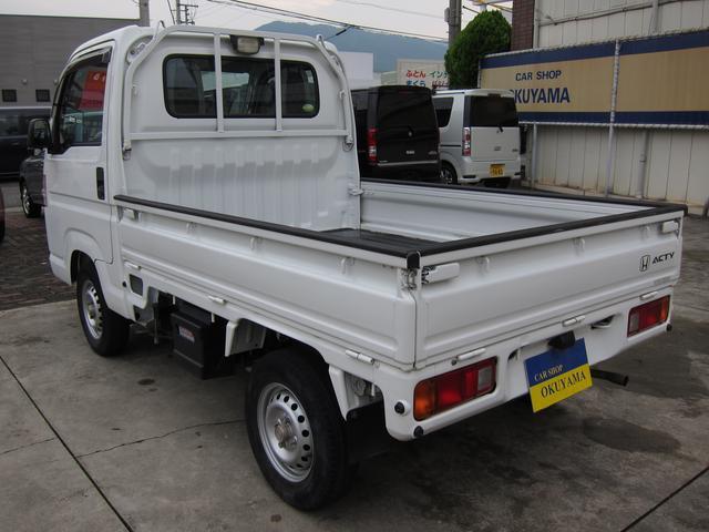 ホンダ アクティトラック SDX 三方開  フル装備 キ-レス AT車